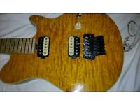 Musicman Ax40 for Sale