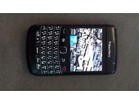 Blackberry 9780 Unlocked Black