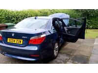 BMW 5 series 2litre £2300.ovno