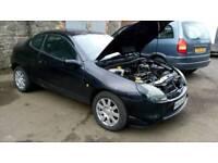 Ford Puma Spares/Repair