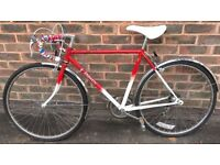 Dawes extra small frame racing race road city bike racer bicycle