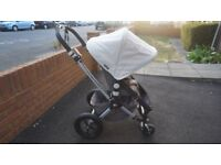 Bugaboo Cameleon 2 buggy in Grey/Sand in good condition SW16 London