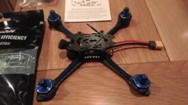 New BFight 210 Racer BNF DSMX drone