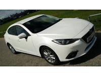 Mazda Mazda3 2.0 SKYACTIV-G SE-L Fastback 4dr