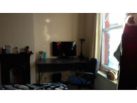 Room in 2 bedroom house for a couple