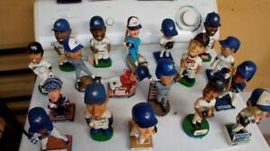 GAME ISSUE BOBBLE HEADS  -25.00 EACH