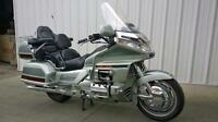 1999 Honda GL1500SE Goldwing ***New Price***