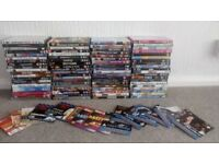 DVD Films Wanted