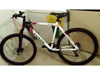 Men's Apollo evade mountain bike