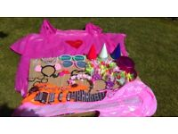 Photobooth props - great for weddings