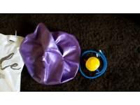 Opti 65cm Gym Ball/Birthing Ball