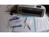 Brother scan n cut die cutting machine CM300