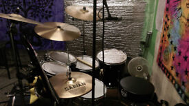 Musicians wanted – to share a Rehearsal / Recording Space