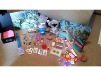 huge amount of stuff for sale, toys, furniture, games, kitchenware, kitchen appliances, ipod nano...