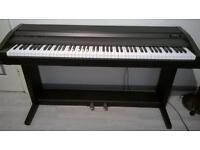 Kawai digital piano full size