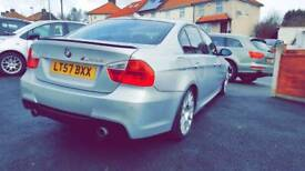 BMW 335I M SPORT...FSH..M335I..M3..