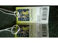 4 tickets for the gold cup on sat