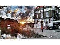 Bar and Floor staff required, £7.20 per hour, World famous White Cross, Riverside Richmond