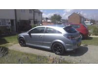 Vauxhall astra sport (spares or repairs)