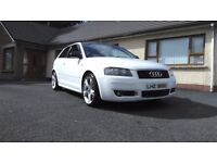 Audi A3 tdi for sale NEEDS GONE ASAP