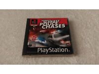 Playstation 1 - World's Scariest Police Chases