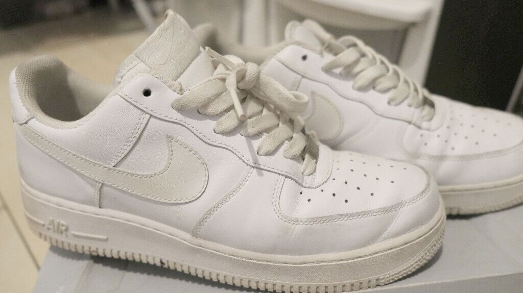 cheap for discount 82049 20f46 Nike Air Force 1