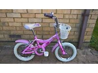 GIANT Puddin Girls Bike - Great condition
