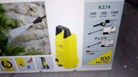Karcher K2.14 Pressure Washer