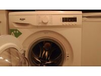Washing Machine, 6 months used only, £100 , Collection only , London