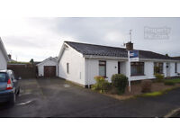 3 bedroom Semi-detached bungalow in magheralin