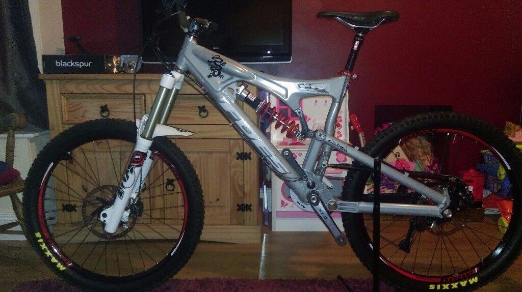 Foes Fly Full Suspension Mountain Bike In County Antrim Gumtree