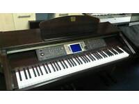 Yamaha CVP203 Piano