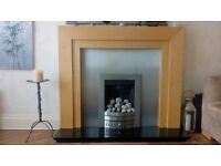 fireplace for sale