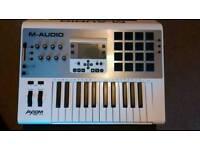 M-Audio Axiom Air 25 Midi Keyboard