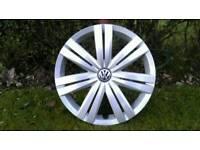 VW Wheel Trim