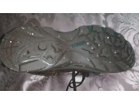 Leather Waterproof Walking Boots