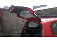 Toyota Yaris 2003 For Parts