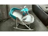 Kinder Kraft baby chair
