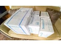 A000 Sealed Air Padded Envelopes - 8 boxes (800 envelopes)