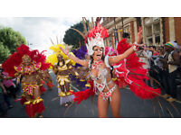 NOTTING HILL CARNIVAL TICKETS