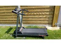 Treadmill YORKRACER 2750