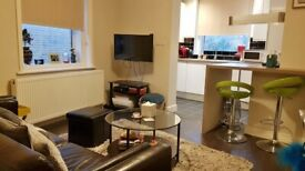 Stunning one bedroom flat 59 High Road NW10 2SU