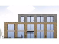 New commercial development opportunity. 19,730 sq ft. Light Industrial. Near East Croydon station