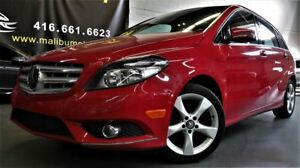 2014 Mercedes-Benz B-Class Sports Tourer NAVIGATION, PANORAMIC R