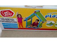 Build your own Play House - £10