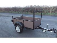 180X120 cm,6X4 ft trailer for sale