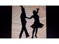 Ballroom / Latin - Wedding Dance Class
