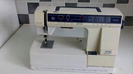 Viking Husquvarna 950s sewing machine