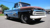 1965 Chevy C10. Rat Rod.   ** Watch  Detailed  Video **