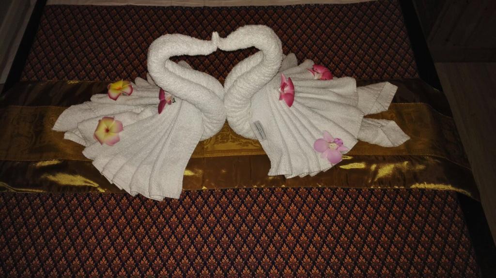 Thai massage & spa in Fareham